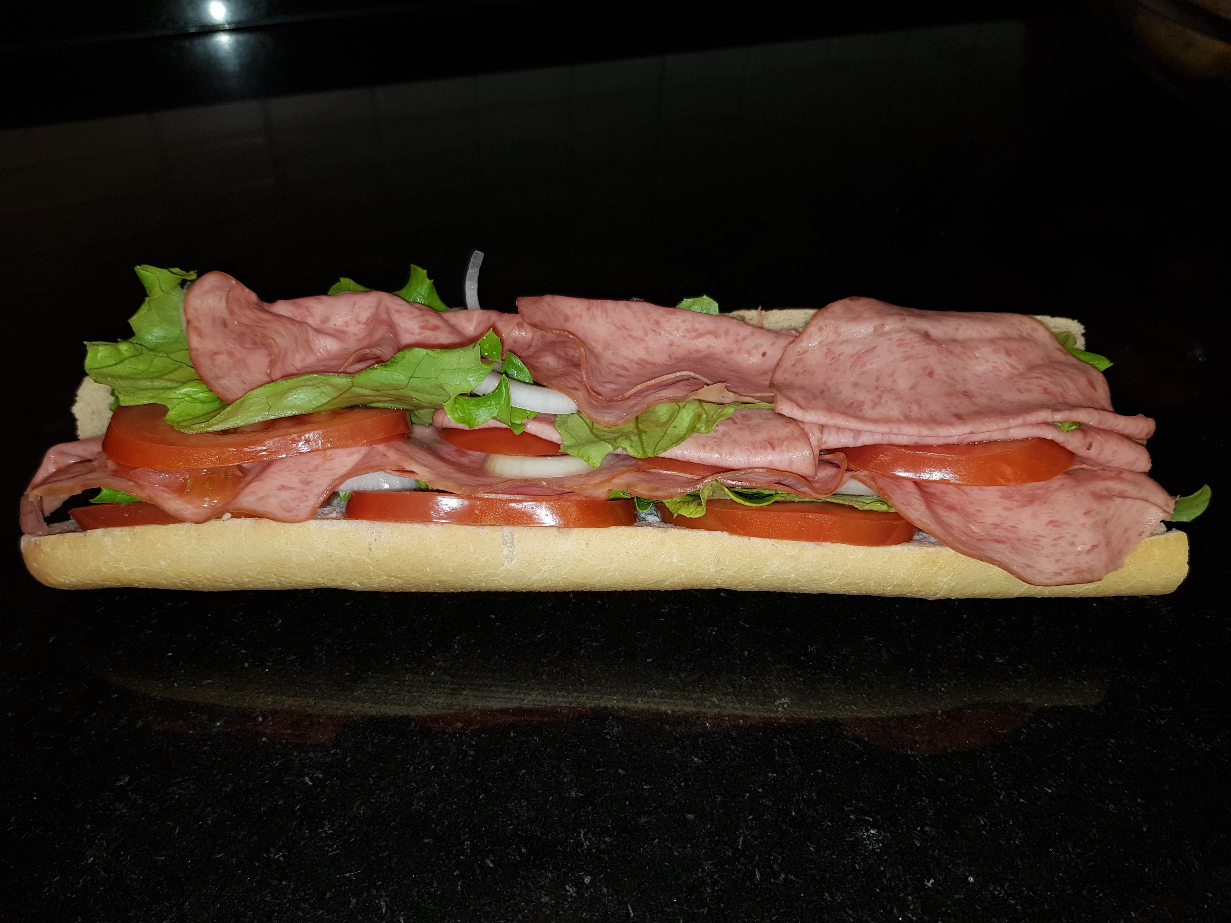 Sandwiches! Pre-order