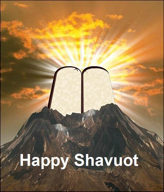 Shavuot holiday