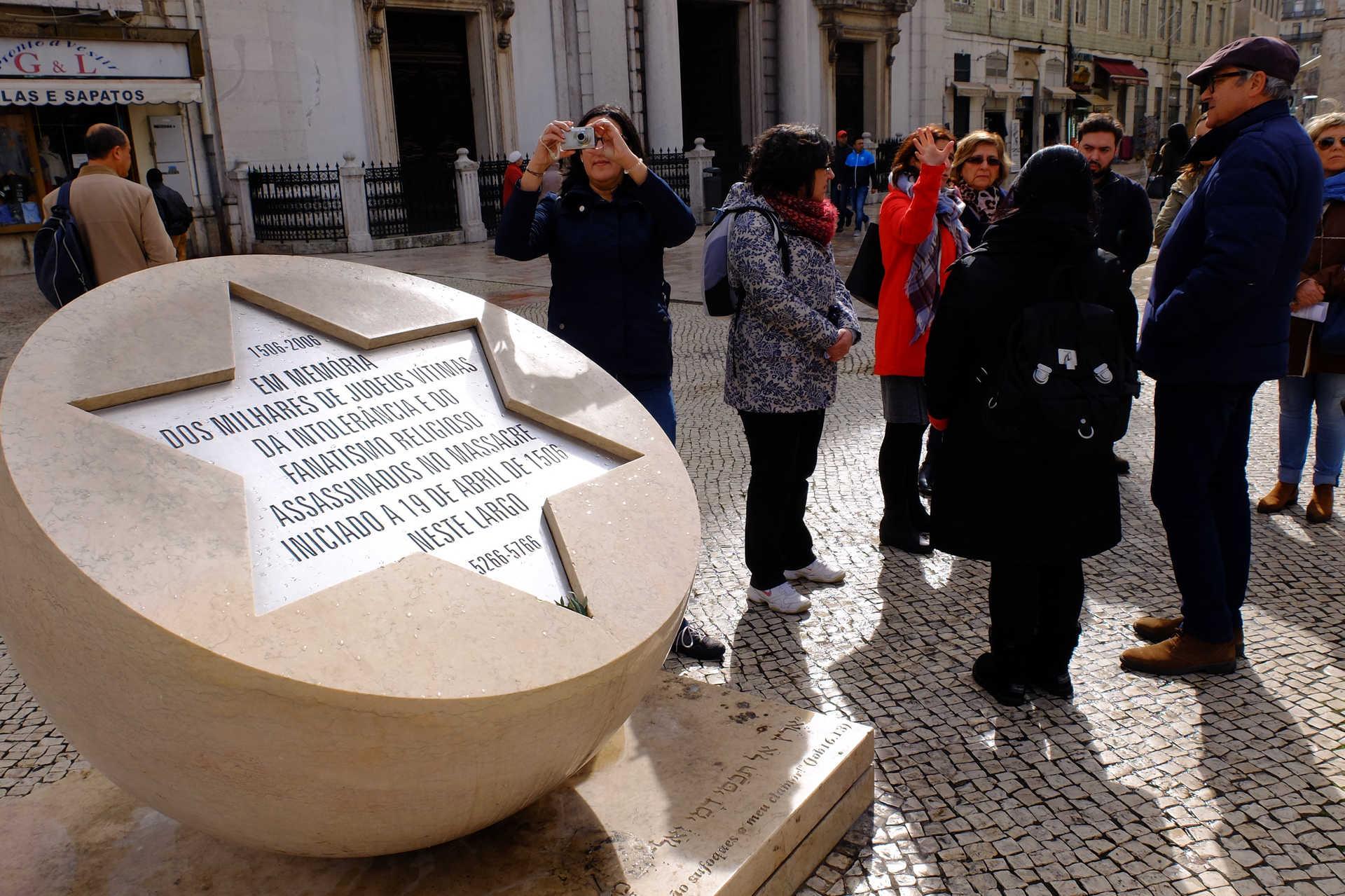 הקהילה היהודית של ליסבון